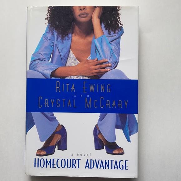 Homecourt Advantage:A novel